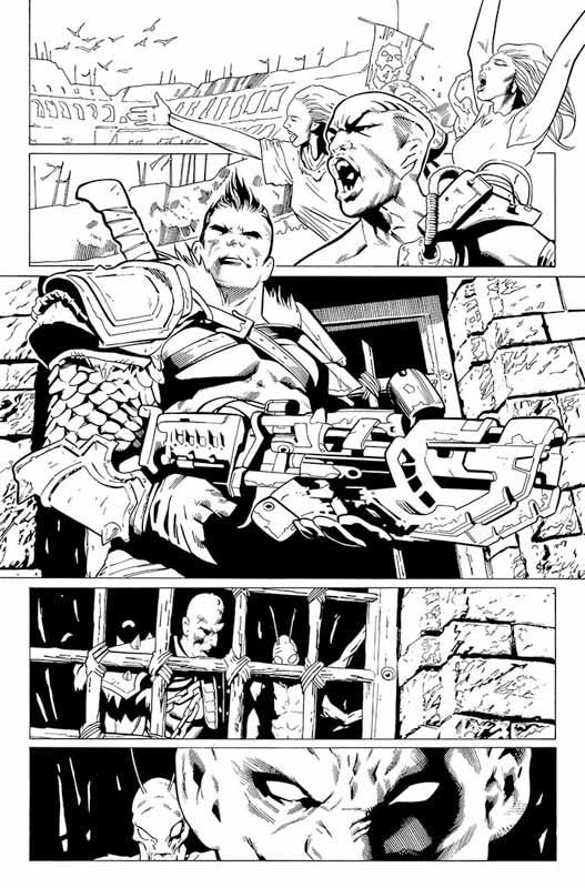 Incredible Hulk #710 pg18