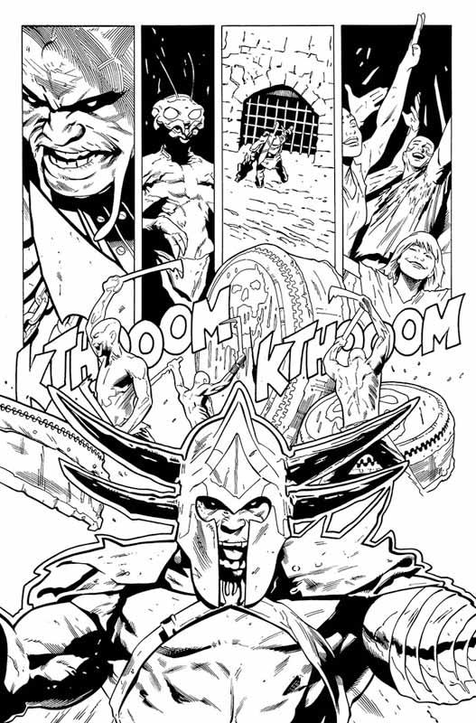 Incredible Hulk #710 pg19