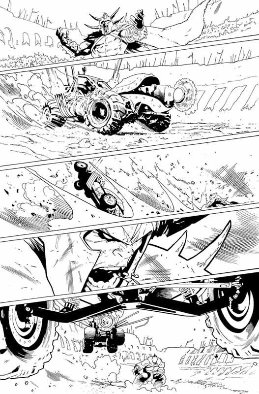 Incredible Hulk #710 pg 3