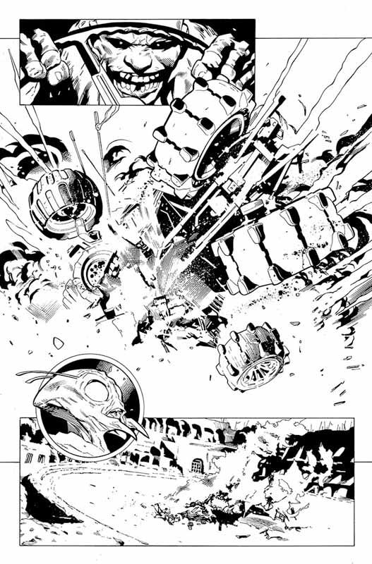 Incredible Hulk #710 pg 4