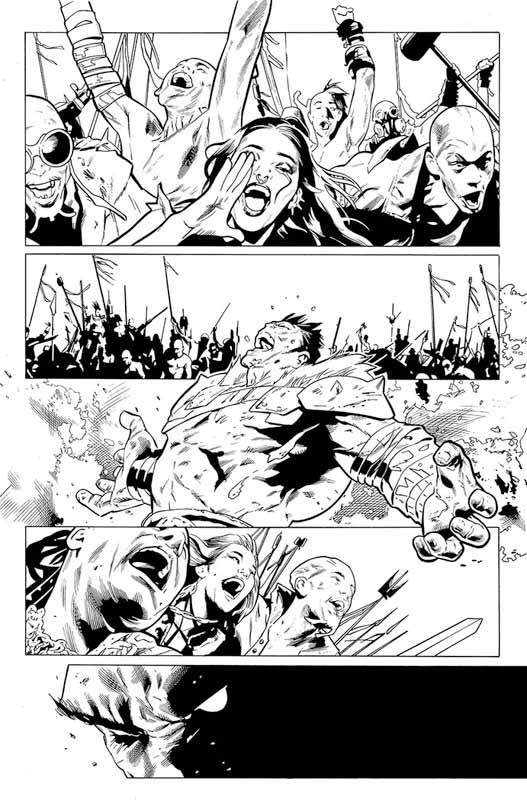 Incredible Hulk #710 pg 6