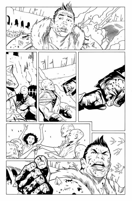 Incredible Hulk #710 pg 8