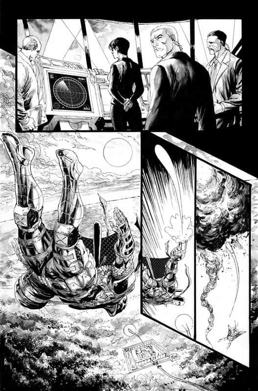 Deathstroke #11 pg10