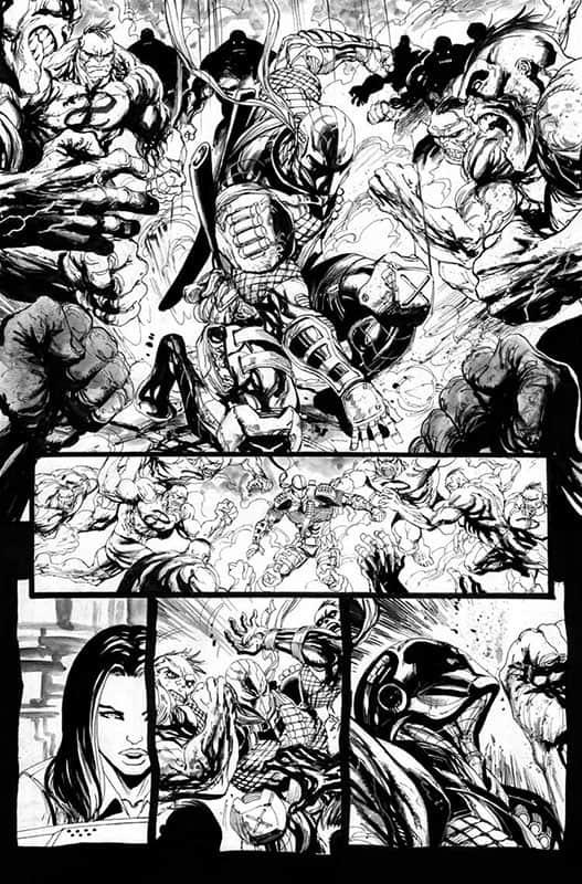 Deathstroke #15 pg10