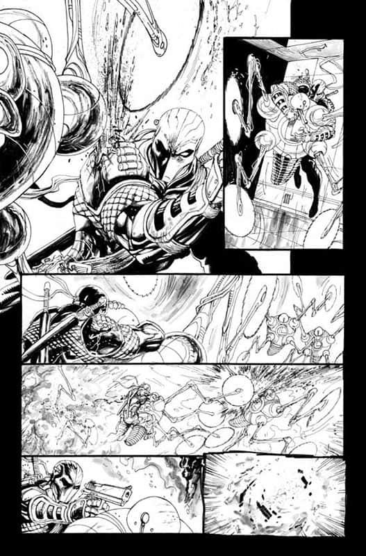 Deathstroke #14 pg10