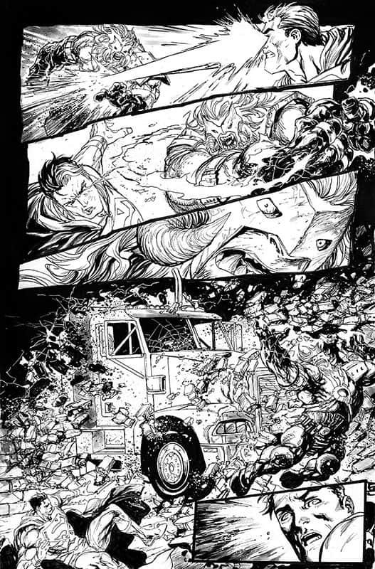 Action Comics #968 pg10