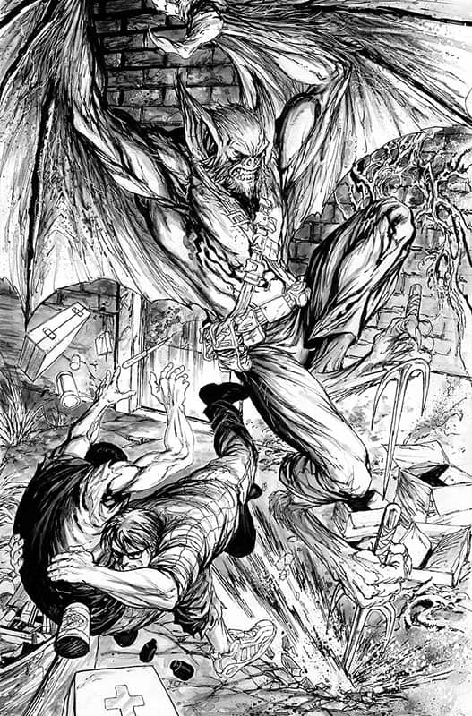 Batman/Superman Annual # 2 pg10
