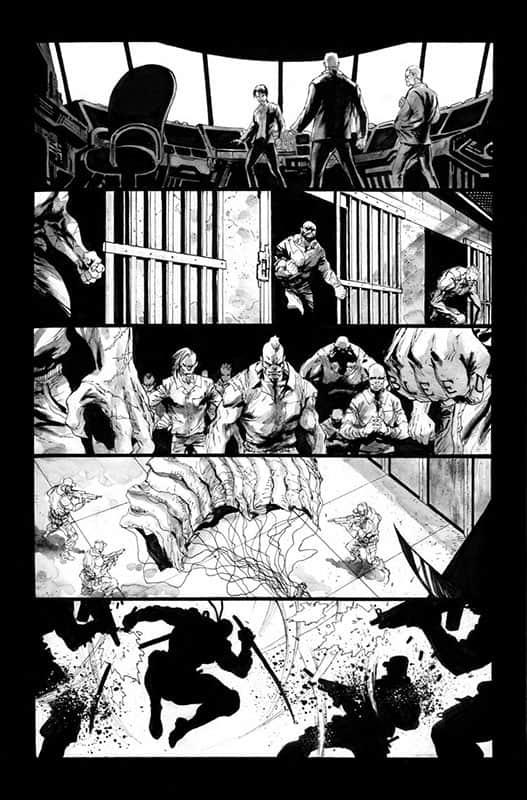 Deathstroke #11 pg11