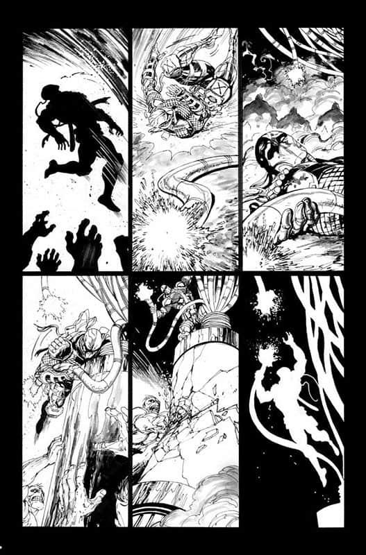 Deathstroke #15 pg11