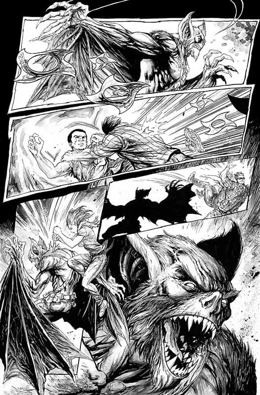 Batman/Superman Annual # 2 pg11