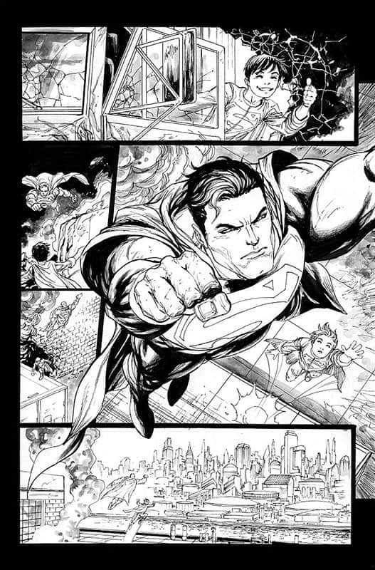 Action Comics #968 pg11