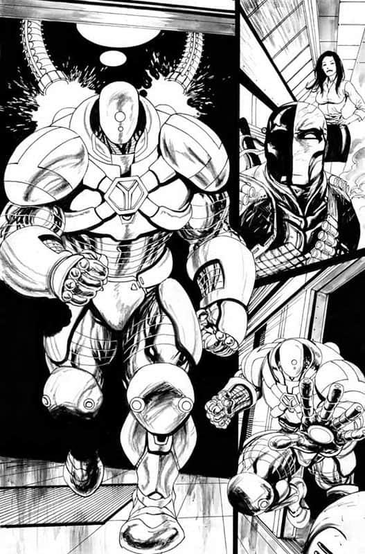 Deathstroke #14 pg12