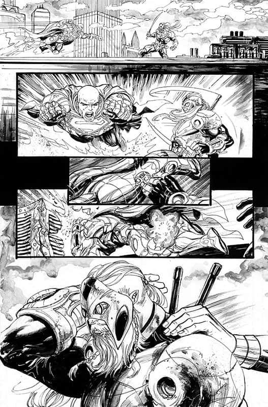 Action Comics #968 pg12