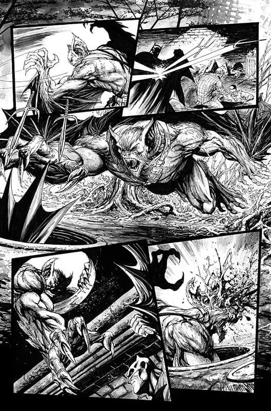 Batman/Superman Annual # 2 pg13