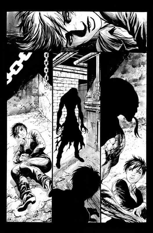 Deathstroke #12 pg14