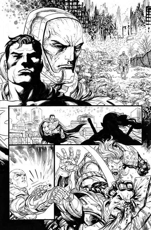 Action Comics #968 pg14