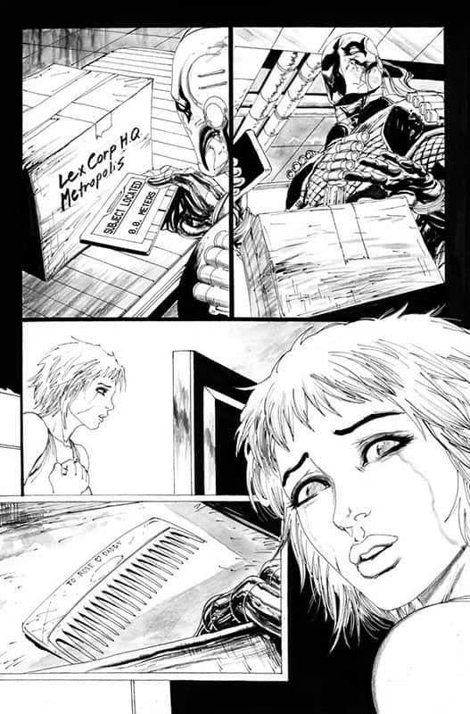 Deathstroke #15 pg15