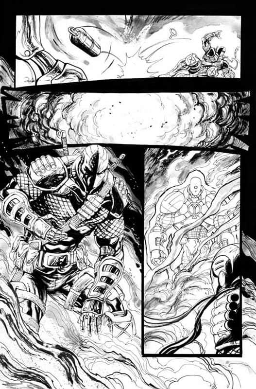 Deathstroke #14 pg15