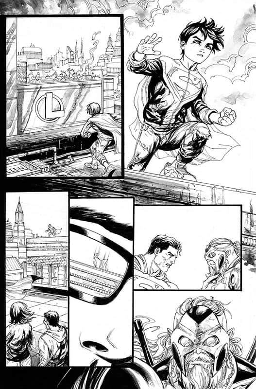 Action Comics #968 pg15
