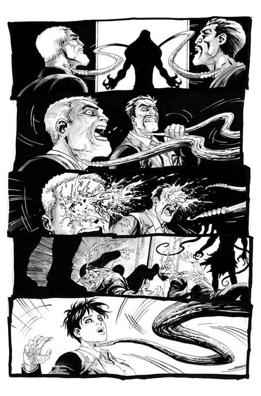 Deathstroke #11 pg16
