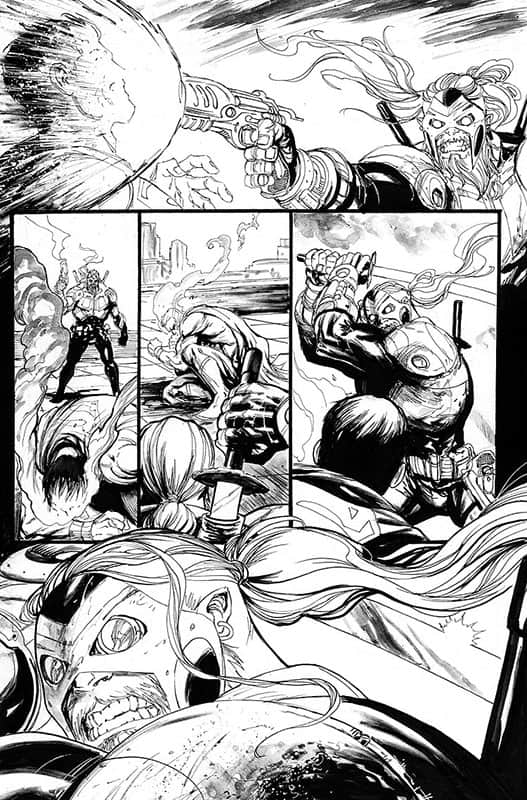 Action Comics #968 pg16