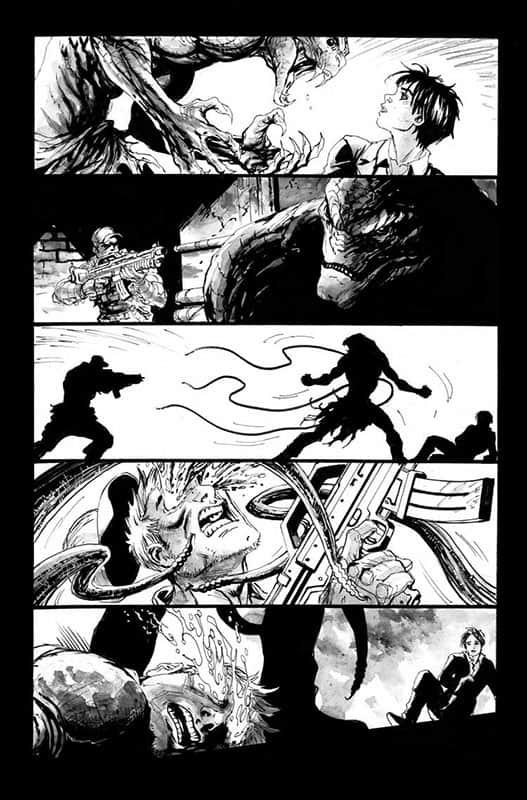 Deathstroke #12 pg17