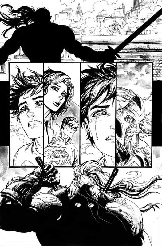Action Comics #968 pg17