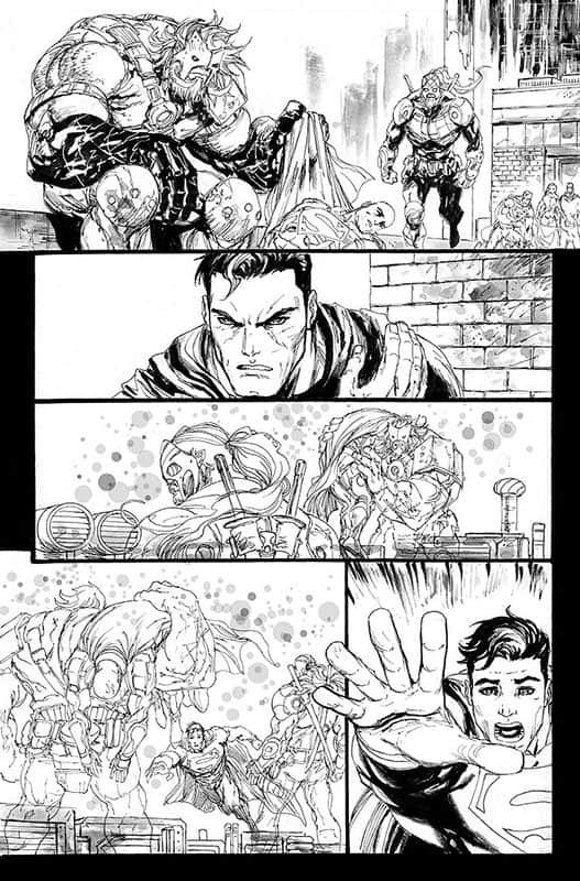 Action Comics #968 pg18