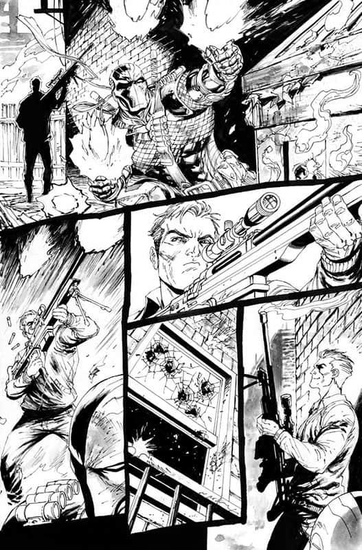 Deathstroke #15 pg18