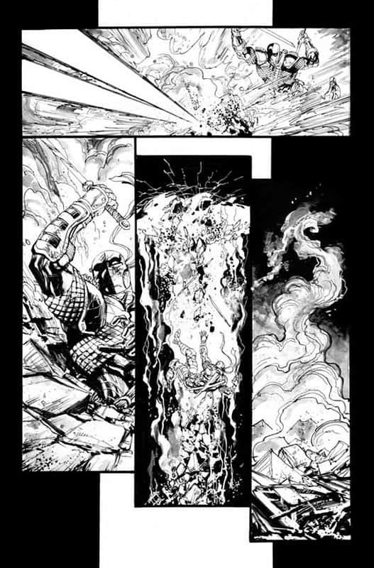 Deathstroke #14 pg18