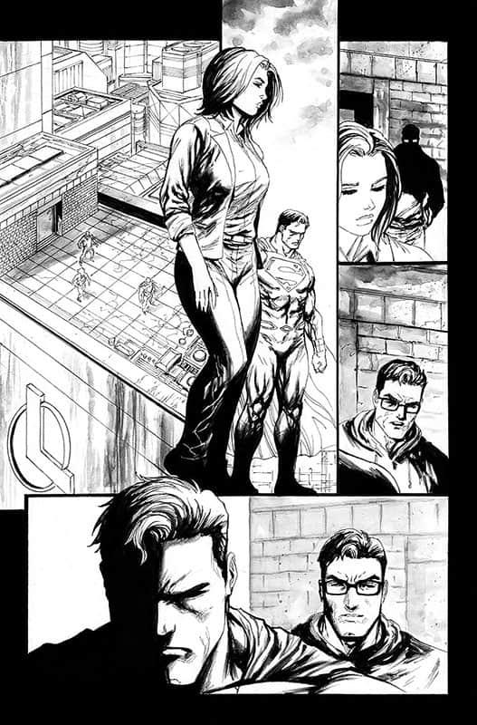 Action Comics #968 pg19