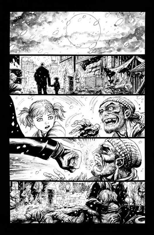 Deathstroke #14 pg 1