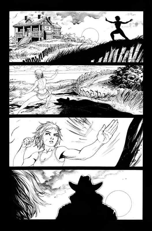 Deathstroke #15 pg 1