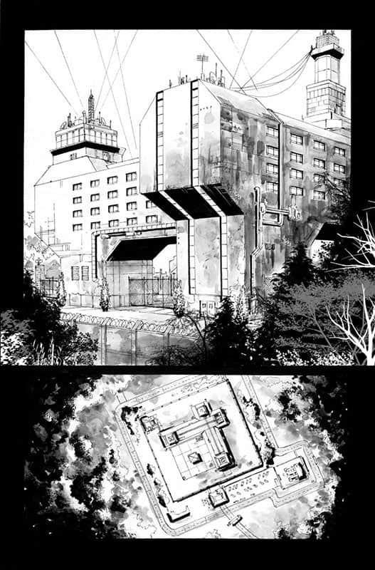 Deathstroke #11 pg 1