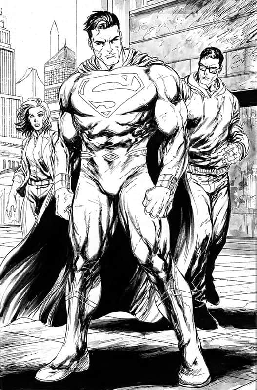 Action Comics #968 pg20