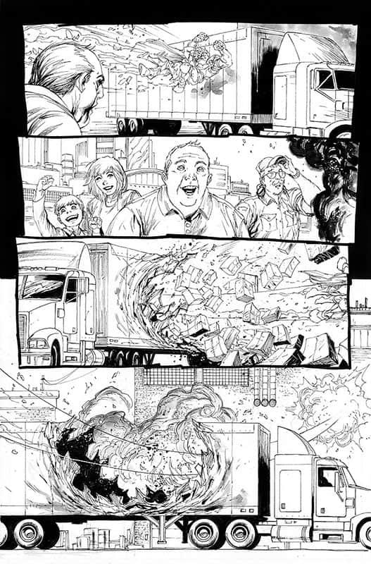 Action Comics #968 pg 4