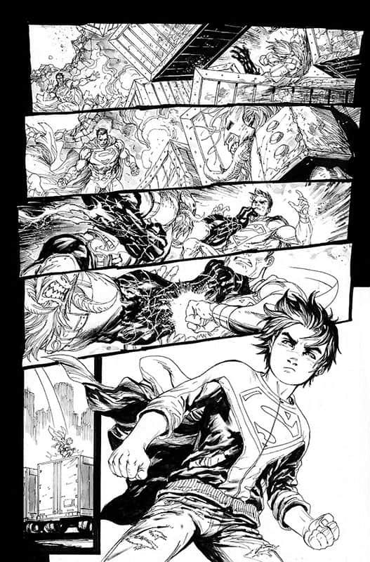 Action Comics #968 pg 5