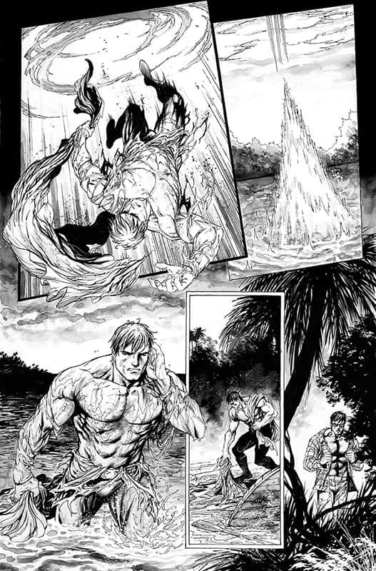 Batman/Superman Annual # 2 pg 5