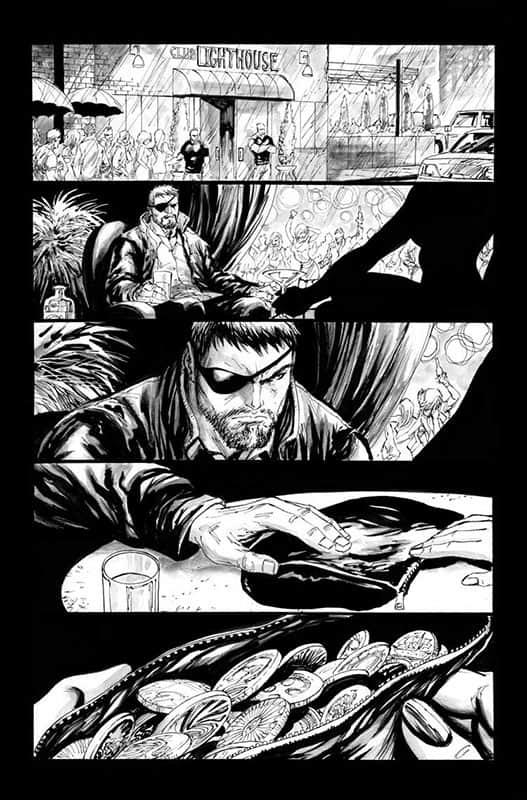Deathstroke #12 pg 6