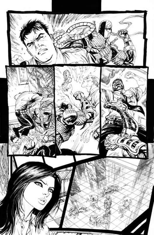 Deathstroke #14 pg 6