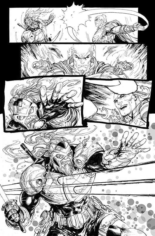 Action Comics #968 pg 7