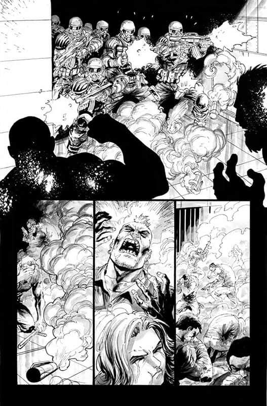 Deathstroke #12 pg 8