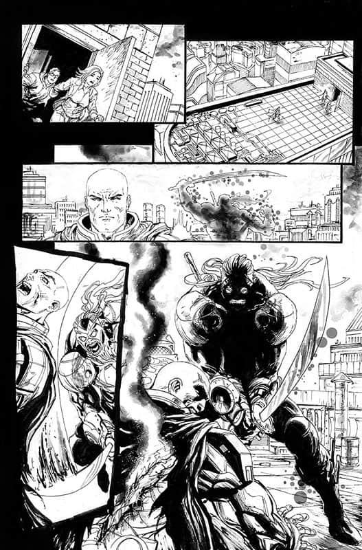 Action Comics #968 pg 8