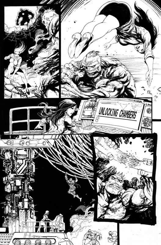 Deathstroke #15 pg 8