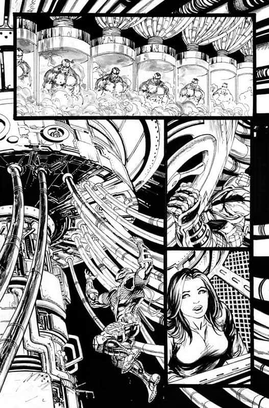 Deathstroke #15 pg 9