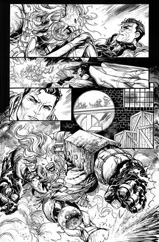 Action Comics #968 pg 9