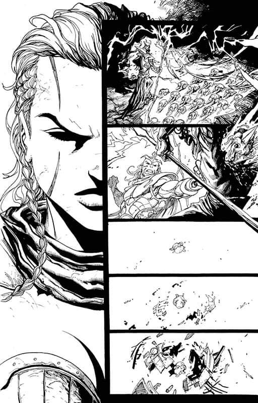 Action Comics #23 pg15