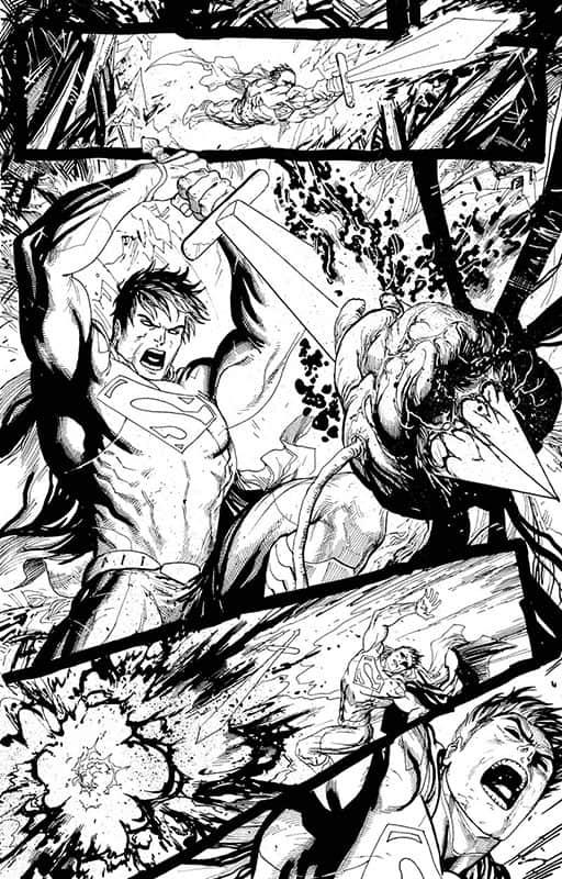 Action Comics #23 pg18