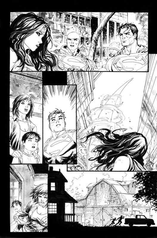 Action Comics #960 pg14