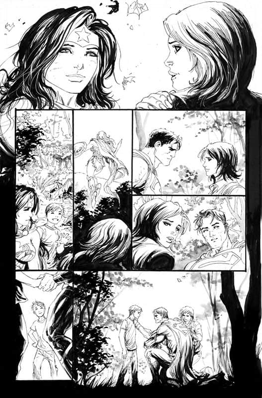 Action Comics #960 pg17